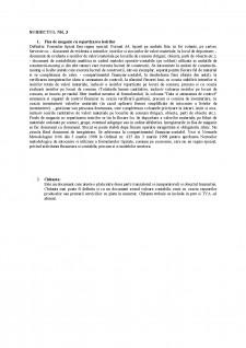 Subiecte examen contabilitate primară - Pagina 3