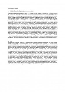 Subiecte examen contabilitate primară - Pagina 4