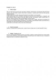 Subiecte examen contabilitate primară - Pagina 5