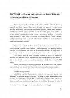 Priorități actuale ale managementului sistemului bancar - Pagina 4