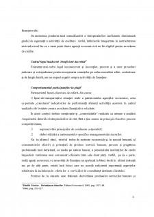Priorități actuale ale managementului sistemului bancar - Pagina 5