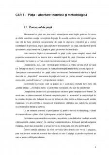 Marketingul produselor agroalimentare - Piața cerealelor în România - Pagina 5
