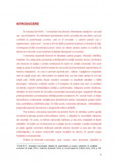 Politica concurențială din România și Uniunea Europeană - Pagina 4