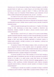 Strategii de prevenire a riscurilor în cadrul intreprinderilor mici și mijlocii - Pagina 5