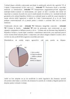 Răspunderea contravențională - Pagina 5