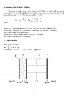 Realizarea unui proiect pentru o casă cu consum mic de energie - Pagina 4