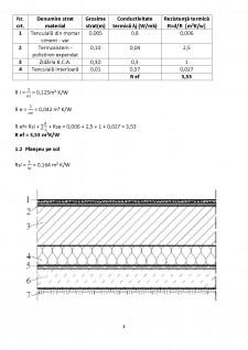 Realizarea unui proiect pentru o casă cu consum mic de energie - Pagina 5