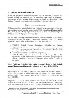 Programe și aplicații de observare a pământului - Pagina 5