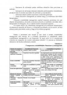 Conspect la contabilitatea managerială - Pagina 4