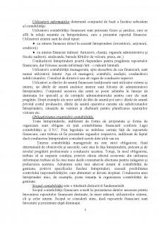 Conspect la contabilitatea managerială - Pagina 5