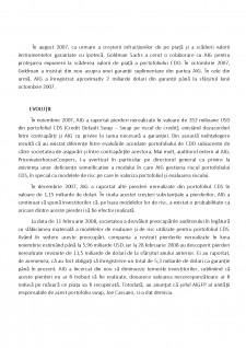 Piețe de capital - Pagina 2