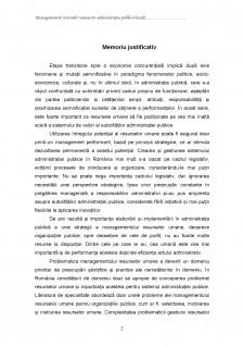 Managementul resurselor umane în administrația publică locală - Pagina 2