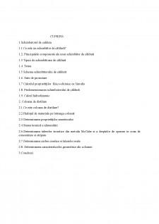 Dimensionare schimbator de căldură și coloană de distilare - Pagina 2
