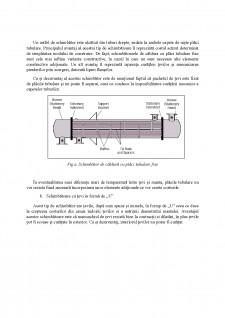 Dimensionare schimbator de căldură și coloană de distilare - Pagina 4
