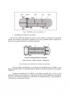 Dimensionare schimbator de căldură și coloană de distilare - Pagina 5