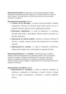 Evidența activității la policlinica SanMed - Pagina 3