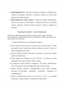 Evidența activității la policlinica SanMed - Pagina 4