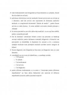 Evidența activității la policlinica SanMed - Pagina 5