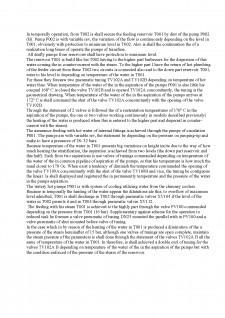 Instalație de preparare și distribuție a apei fierbinți - Pagina 5