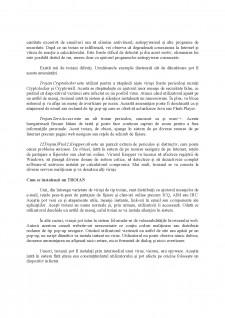 Virușii și amenințările lor - Pagina 3