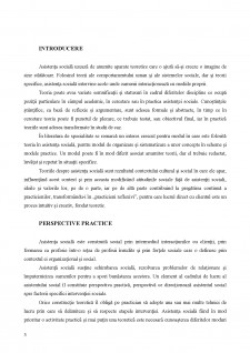 Teorii si metode de interventie in asistenta sociala (persoana si familie) - Pagina 3