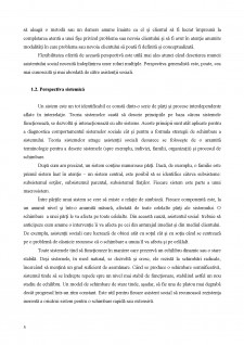 Teorii si metode de interventie in asistenta sociala (persoana si familie) - Pagina 5