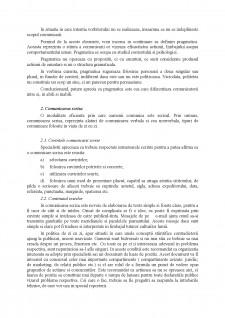 Comunicare persuasivă - Comunicare orală și scrisă - Pagina 5