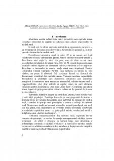 Implications în improving the quality of training human services agritourist în south eastern region of România - Pagina 2