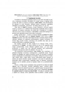 Implications în improving the quality of training human services agritourist în south eastern region of România - Pagina 4