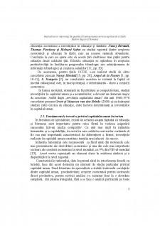 Implications în improving the quality of training human services agritourist în south eastern region of România - Pagina 5