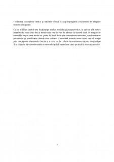 Integrarea monetară în Europa - Analiza studiului și perspective - Pagina 5