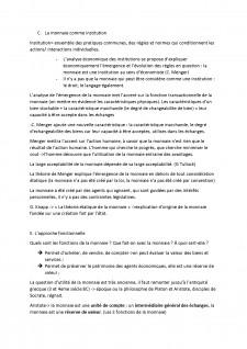 L'equilibre du marche monetaire - Pagina 5