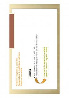 Analiza de regresie și corelație Regresia liniară, multiliniară, neliniară - Analiza de corelație - Pagina 2