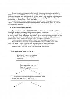 Proceduri de expertizare prin examene de laborator pentru produsele agricole și alimentare - Pagina 4