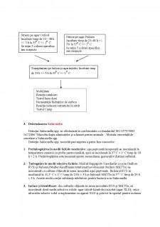 Proceduri de expertizare prin examene de laborator pentru produsele agricole și alimentare - Pagina 5