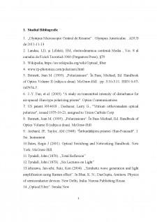 Studiul Birefrigentei - Pagina 2