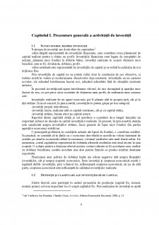 Investiții - Pagina 5