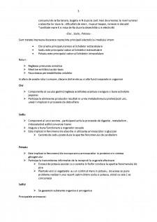 Nutriție - Pagina 3