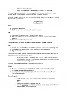 Nutriție - Pagina 4