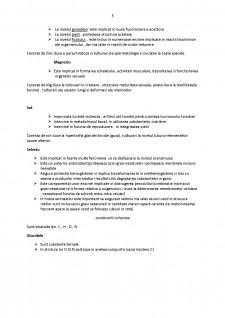 Nutriție - Pagina 5