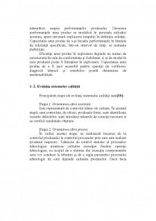Ingineria calitatii - Pagina 2