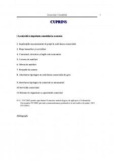 Economia comerțului - Pagina 2
