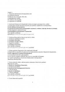 Subiecte examen MFFAE - Pagina 1