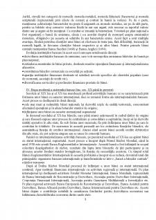 Sistemul bancar contemporan - Pagina 3
