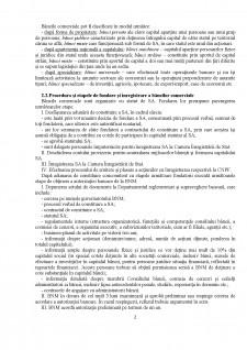 Banca comerciala - definire, clasificare, tipuri de operatiuni, structura organizatorica - Pagina 2
