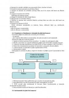 Organizarea plăților în cadrul băncilor - Pagina 3