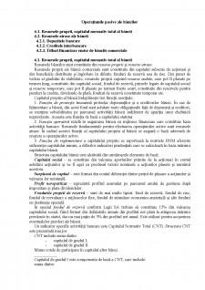 Operațiunile pasive ale băncilor - Pagina 1