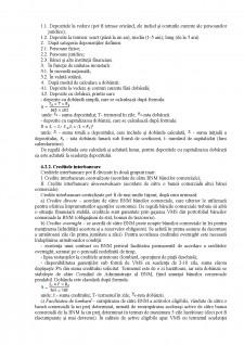 Operațiunile pasive ale băncilor - Pagina 3