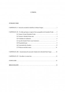 Biocenozele bentale de pe substratul dur din sudul litoralului românesc - Pagina 3