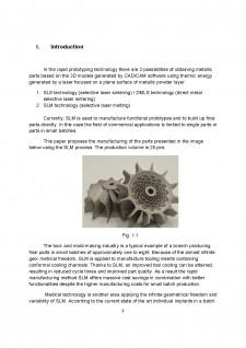 Selective laser melting technology - Pagina 3